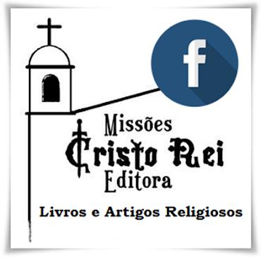 Editora MCR - Facebook