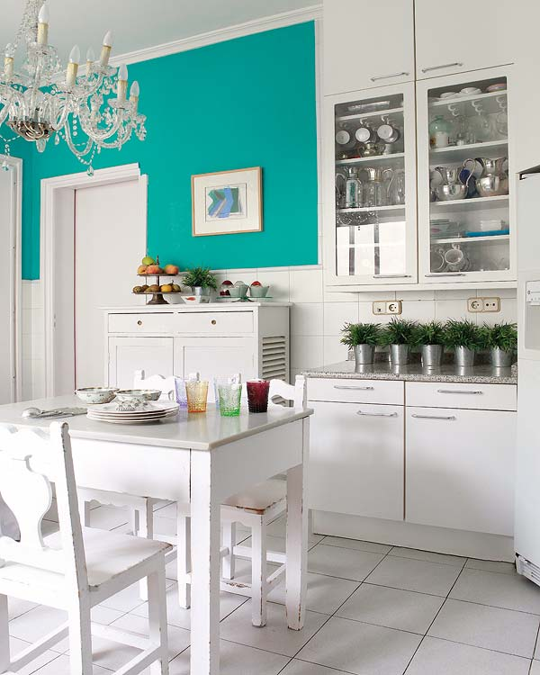 blog de decoração brasileiro, decoração de cozinha, como pintar a cozinha