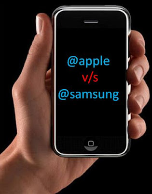 apple v/s samsung innovation questions