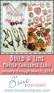 Build A Line Challenge 2016