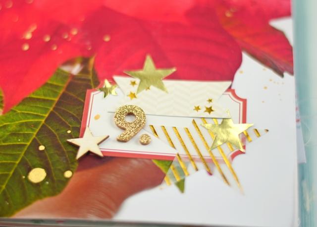 december memories crafts