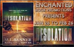Desolation - 22 February