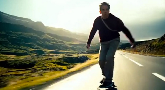 the secret life of walter skate