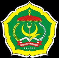 Logo Universitas Cokroaminoto Palopo