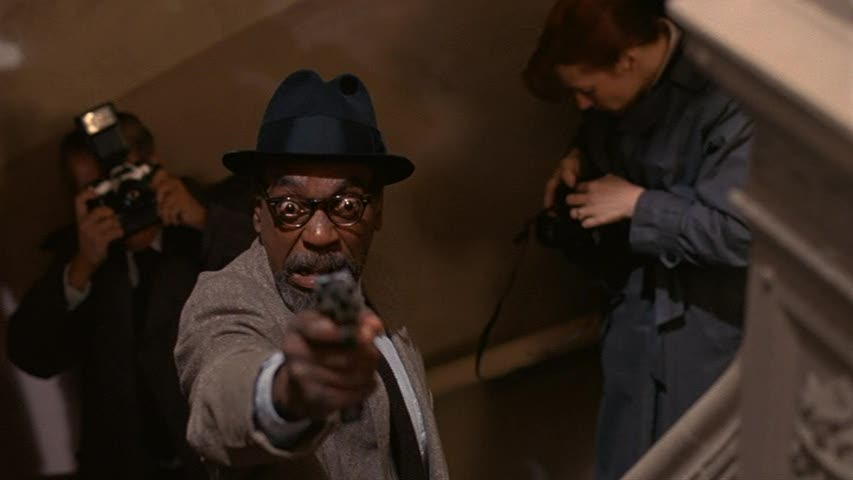 Bill Cobbs And Bill Cosby Bill Cobbs Has Been in Movies