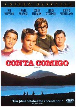 Download – Conta Comigo DVDRip Dublado