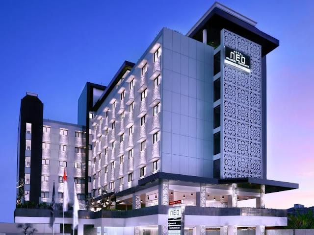 hotel di malioboro Neo