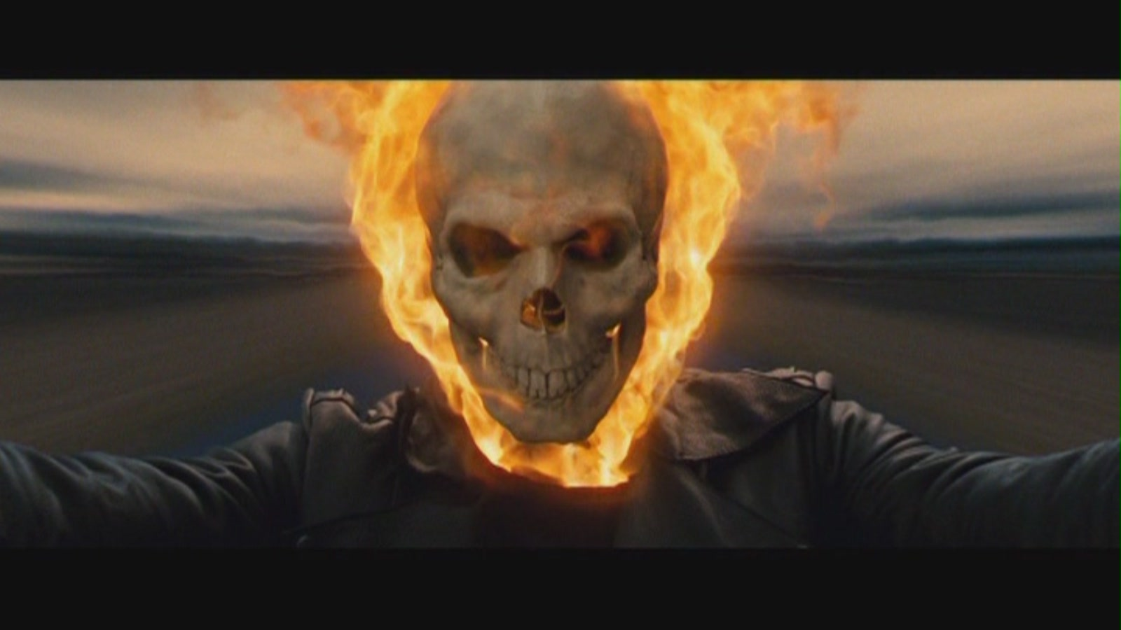 Happy Wallpaper: ghost rider wallpaper