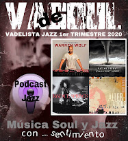 VADELISTA JAZZ 1er TRIMESTRE 2020PODCAST Nº 28