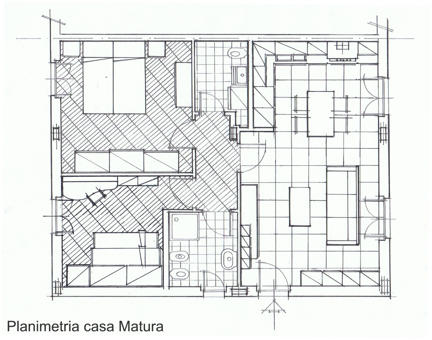 Quanto costa arredare casa parte 2 eurom arredamenti for Disegnare planimetria casa online gratis