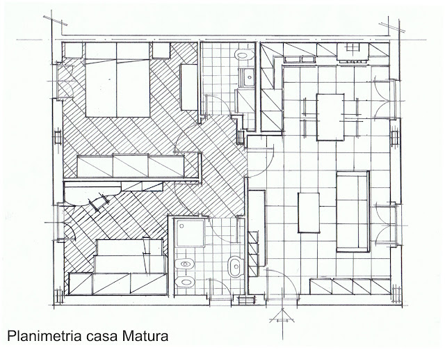 Eurom arredamenti il blog quanto costa arredare casa - Disposizione stanze casa ...