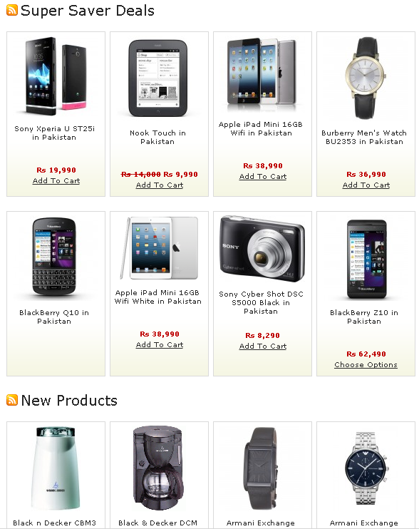 So After All Is Said And Done We Will Conclude That Homeshopping Pk Has Moved Past Its Competitors And Without Doubt The Best Online Shopping Website In