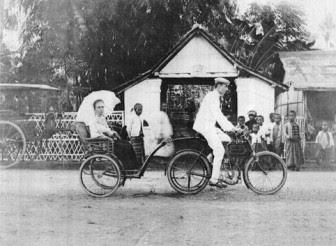 Geng Motor Indonesia Zaman Belanda b