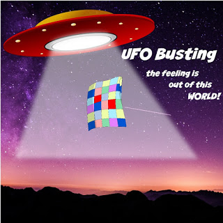 UFO Busting Saturday