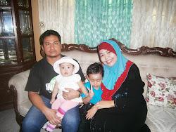 mono's sweet family forever