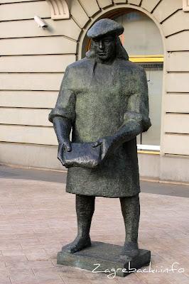 Benedikt Kotruljević - Ante Despot, 2007.