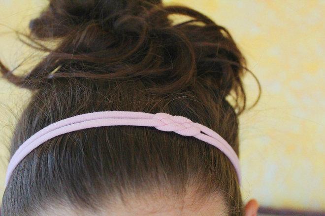 Refashion - headband