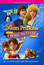 Watch The Swan Princess: A Royal Myztery Online Free 2018 Putlocker