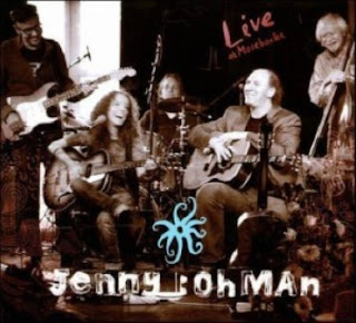 Jenny Bohman - Live At Mosebacke 2011