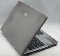 Jual HP Compaq 6520s Bekas