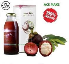 ace maxs sebagai cara mengobati gula kering