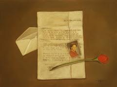 Una Carta de Amor inolvidable: «Sarah»