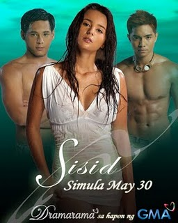Watch Sisid Online