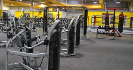 Rotherham Business News News Xercise4less At New
