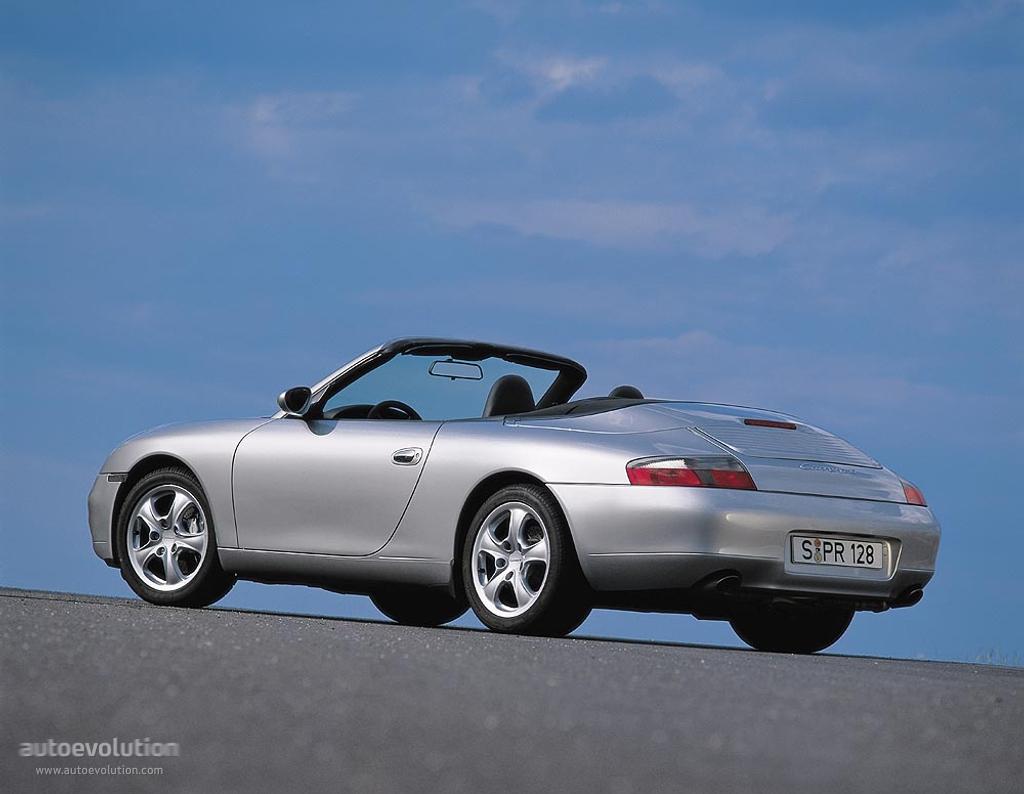 mis porschecitos porsche 911 type 996 carrera cabriolet 1998. Black Bedroom Furniture Sets. Home Design Ideas
