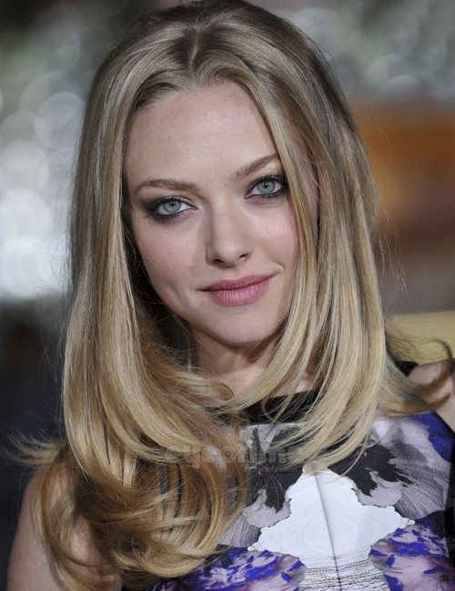 Amanda Seyfried Haircuts 3