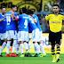 Borussia Dortmund fica no empate com o Darmstadt e liga o sinal de alerta