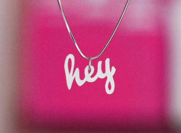 Diy shrink plastic typography pendants how about orange diy typography pendantg mozeypictures Gallery