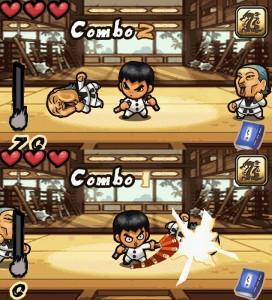 Jogo para celular   Kung Fu Boy Download