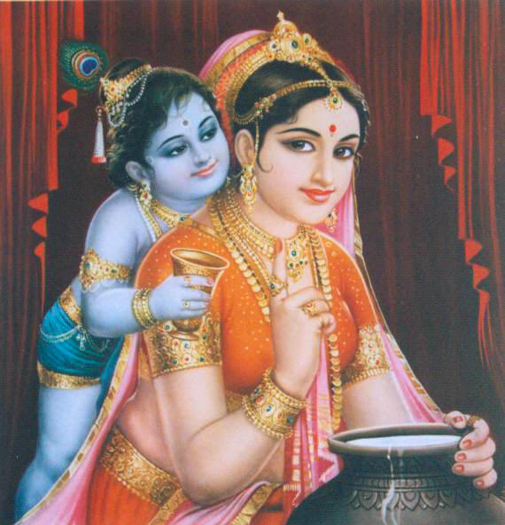 Lord Krishna Pictures 9