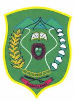 logo/lambang kabupaten Padang Lawas (Palas)