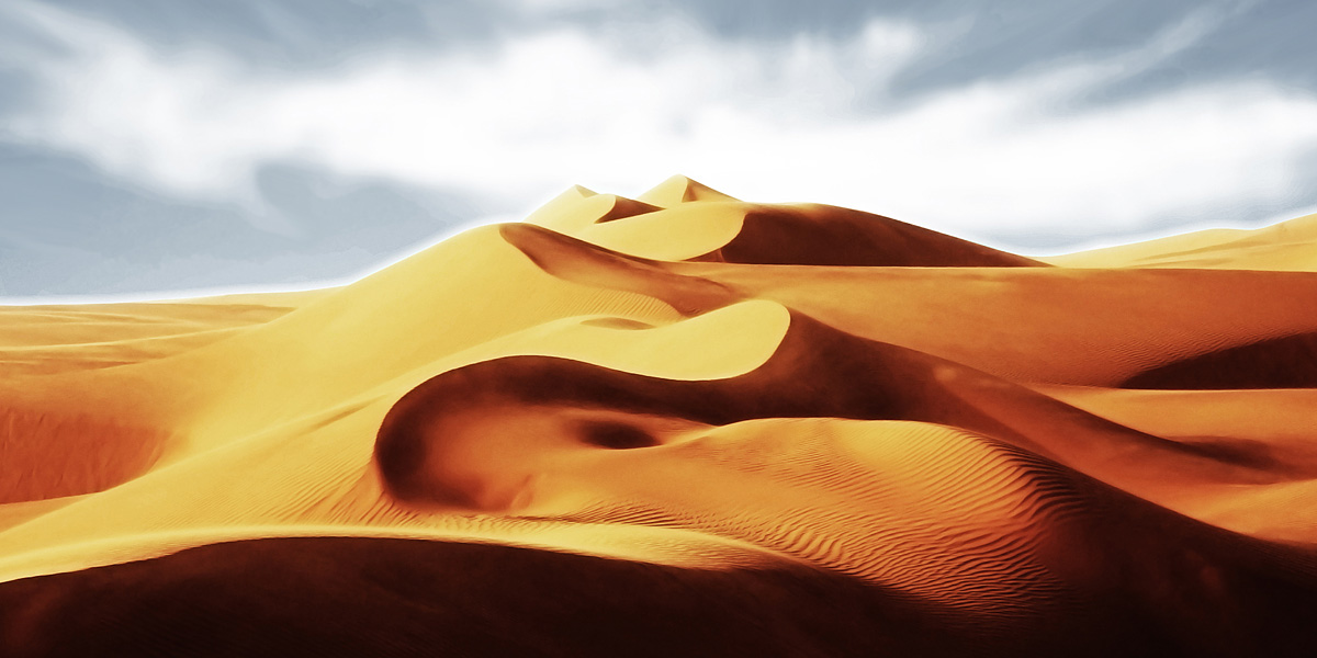 Desert 300+ Muhteşem HD Twitter Kapak Fotoğrafları