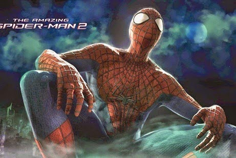 Spider Man 2 Full Apk İndir Data