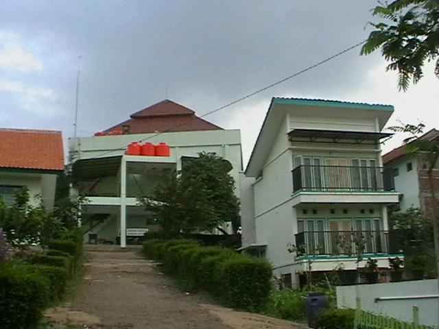 SMP TERPADU BAITURRAHMAN - CIPARAY
