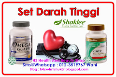 SET DARAH TINGGI