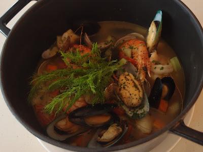 Brizo Seafood