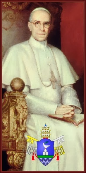 Siervo de Dios Pio XII