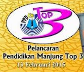 MANJUNG TOP 3