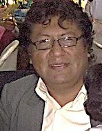 Víctor Javier Suárez Silva