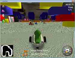 Free Download Game Jersey Kart 2.0.0