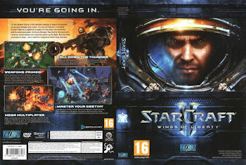 StarCraft 2: Wings of Liberty 2 RTS