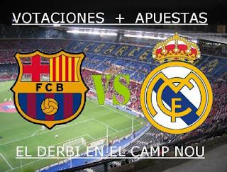 Ver Barcelona Vs Real Madrid Online en Vivo - Partido De Vuelta