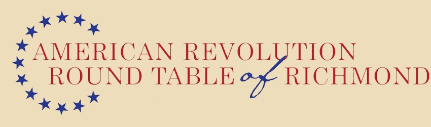 American Revolution Round Table of Richmond