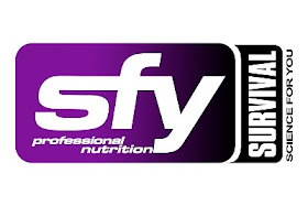 SFY Professional Nutrition