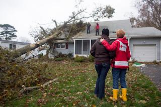 Red Alert: Red Cross D...