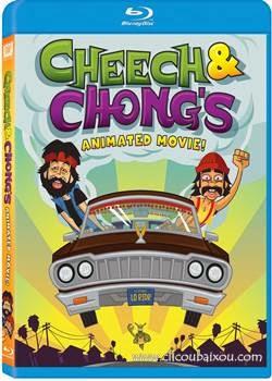 Download Filme Cheech e Chongs Fazendo Mais Fumaça Dublado 720p + RMVB + AVI Dual Áudio + Torrent BDRip Grátis